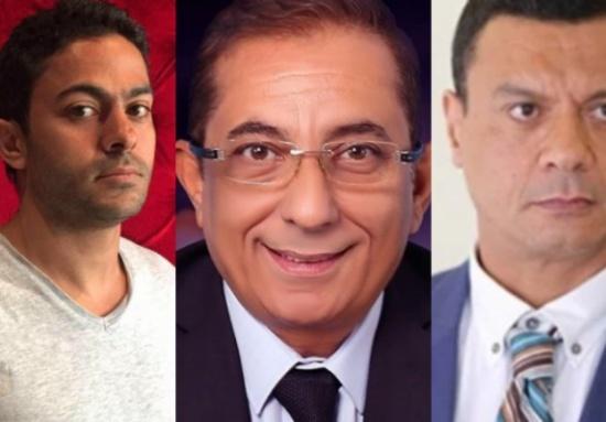 """مصر .. تطورات جديدة في قضية """"طبيب الفنانين"""" المتحرش بالرجال"""