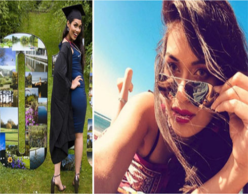 طبيبة من أصول هندية تتوج ملكة جمال إنجلترا 2019 (صور)