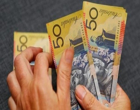 الدولار الأسترالي يرتفع في ظل بيانات تظهر تعافيا محتملا في الصين