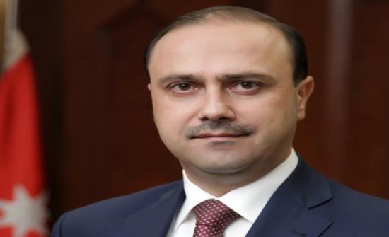 المومني : الاردن يؤكد اهمية اتفاق الهدنة في الجنوب السوري