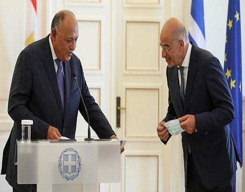 مصر: رحبنا بأي دور أميركي في شرق المتوسط