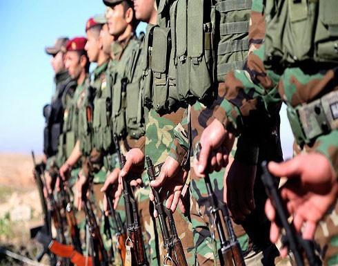 """واشنطن تخطط لنشر """"بيشمركة سورية"""" على الحدود مع تركيا"""
