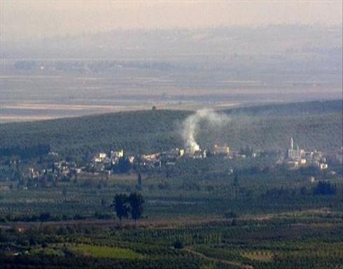 مقتل طفل لبناني في انفجار قنبلة من مخلفات الحرب الإسرائيلية