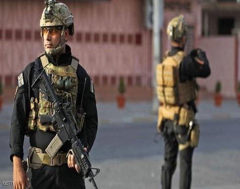 """الأمن العراقي يعتقل متورطا محتملا في """"تفجير كربلاء"""""""