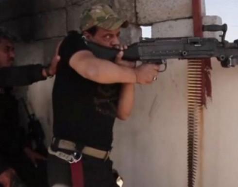 مصدر عراقي رسمي : 8 آلاف قتيل من الجيش وعشرات الآلاف من الحشد في معركة الموصل