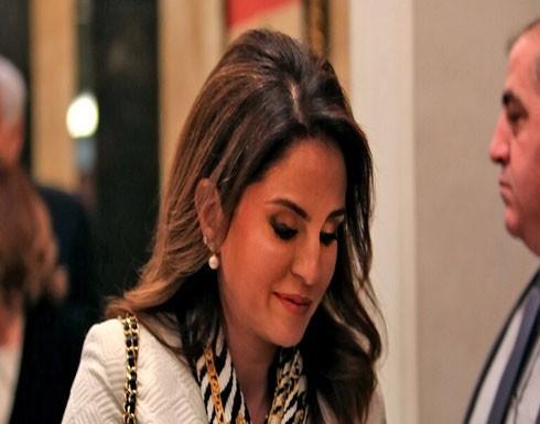 """وزيرة الإعلام اللبنانية: الحكومة قررت وقف الرحلات الدينية مع البلدان التي تشهد تفشي """"كورونا"""""""