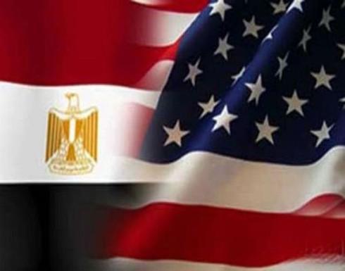 مصر وأمريكا تتفقان على استمرار التنسيق بينهما من اجل استئناف المفاوضات الفلسطينية الإسرائيلية