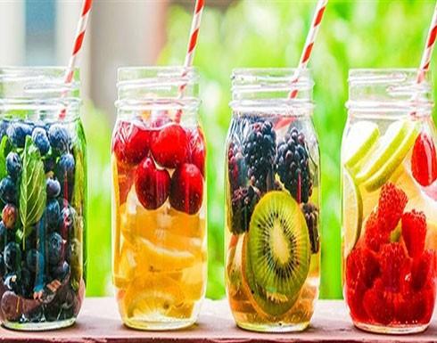 مشروبات الديتوكس: الخبراء يكشفون الحقيقة