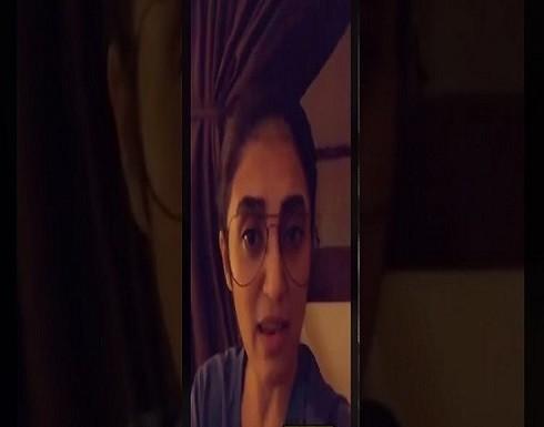 """جدل واسع بعد وصف الكويتية ريم الشمري للمصريين بـ""""الخدامين"""" (فيديو)"""