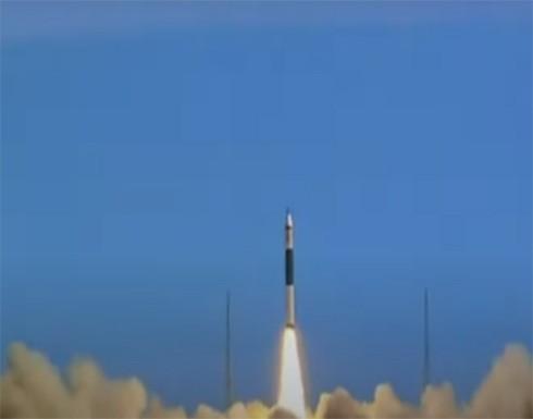 """فشل إطلاق أول صواريخ """"كوايتشو-11"""" الفضائية الصينية"""