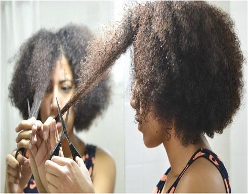 ما هي أفضل طُرق التعامل مع تشابك الشعر؟.. إليكِ الإجابة!