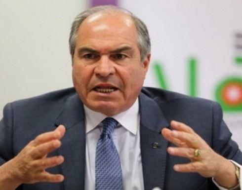 رئيس الوزراء الأردني : برنامج لاستعادة الاقتصاد عافيته