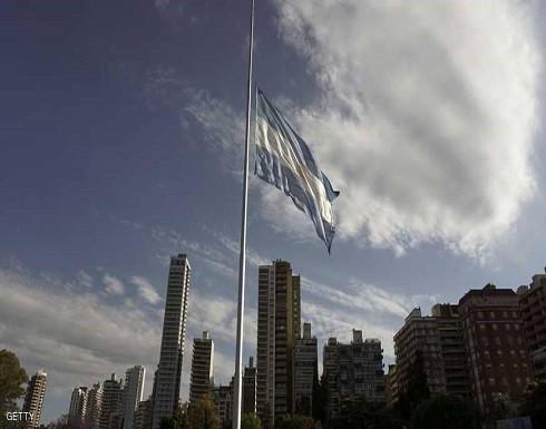 الأرجنتين تتلقى دفعة أولى من قرض بـ50 مليار دولار