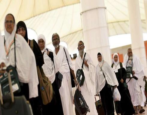 ارتفاع عدد الحجاج المصريين المتوفين في السعودية إلى 17