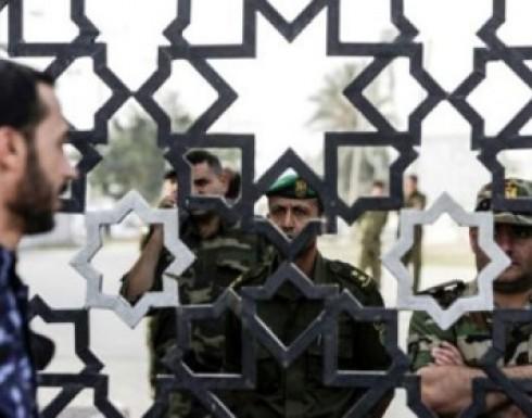 الفصائل الفلسطينية تبدأ اجتماعاتها التي تستمر لثلاثة ايام في القاهرة لدفع المصالحة الفلسطينية قدما