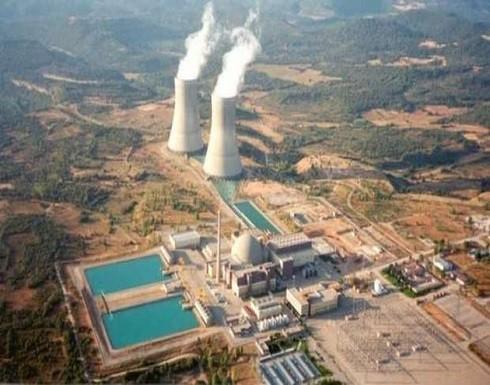 تعرف على المفاعل النووي التركي