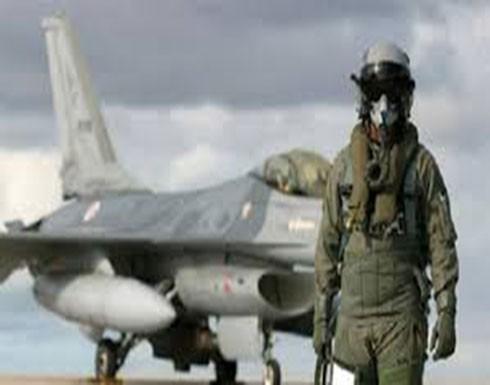 تعيين قائد جديد للقوات الجوية المصرية