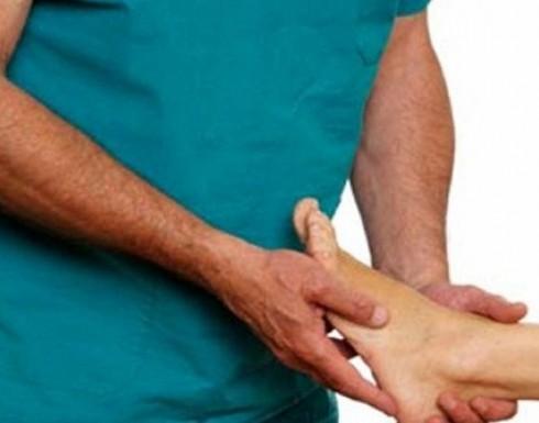 حل جديد لعلاج جروح وتقرحات مرضى السكري