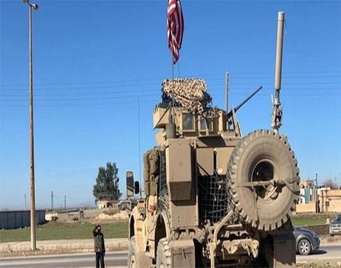 البنتاغون يعلن تفعيل عمليات مكافحة الإرهاب في سوريا