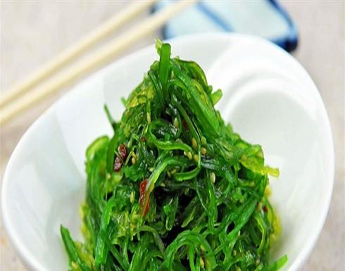 تناولوا الأعشاب البحرية...يخفض من خطر الإصابة بأمراض القلب