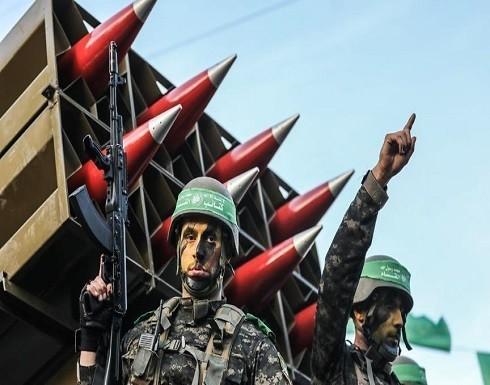 صواريخ غزة تصل لأول مرة إلى شمال إسرائيل