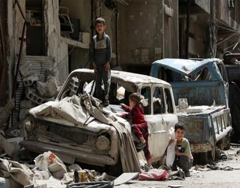 صحيفة التايمز: الأسد يصادر عقارات ملايين المهجّرين السوريين