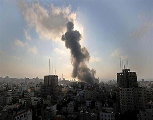 """إسرائيل وافقت على هدنة من 6 بنود مع """"حماس"""""""