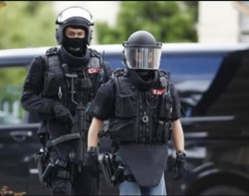 إصابة 5 أشخاص في هجوم مسلح بسويسرا
