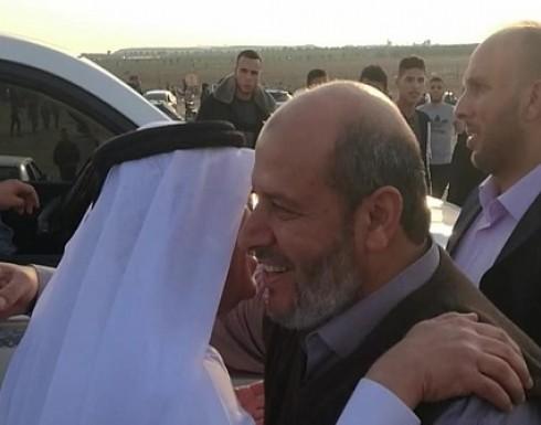 ضوء أخضر إسرائيلي.. أموال قطر إلى حماس مجدداً