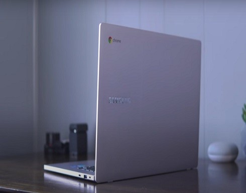 سامسونغ تعود لسوق الحواسب بجهازي Chromebook