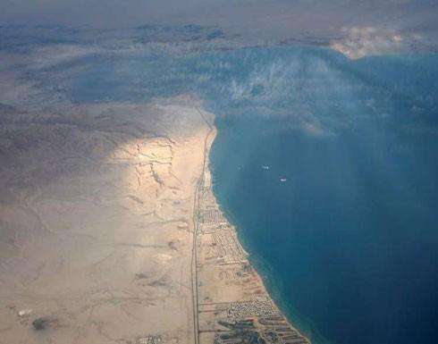 مصر توضح طريقة ربط سيناء بالأردن والسعودية