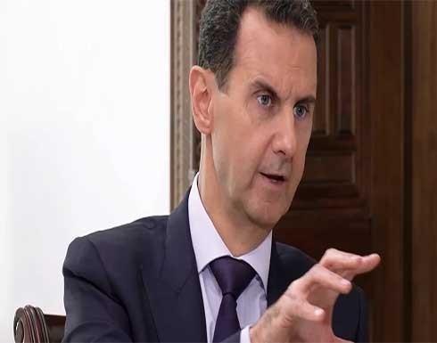 وفد سعودي يزور دمشق ويلتقي الرئيس بشار الأسد