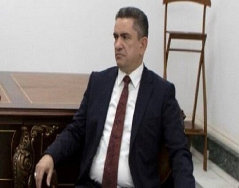 الزرفي يطالب بتخفيف العقوبات عن إيران وتوفير العلاج لشعبها