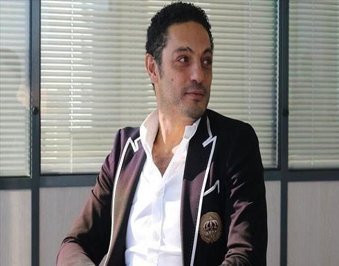 لغياب الاحتجاجات.. المقاول المصري محمد علي يعلن اعتزاله السياسة