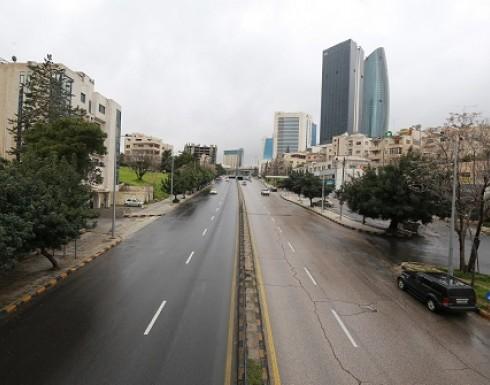 وزير العمل الأردني : الخزينة تخسر 25 مليون دينار عن كل يوم حظر شامل