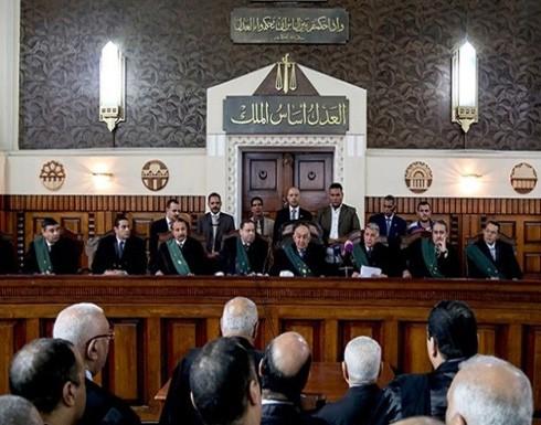 """مصر: السجن 25 عامًا بحق 43 متهمًا في """"أحداث مجلس الوزراء"""""""
