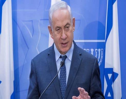 نتنياهو: الضم سيتم في يوليو وفلسطينيو غور الأردن لن يحصلوا على جنسية إسرائيل