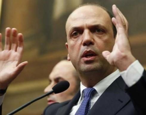 وزير الخارجية الإيطالي: لن نسمح بانزلاق ليبيا إلى الفوضى مرة أخرى