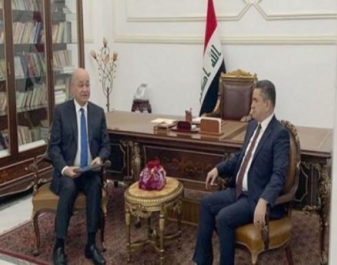 الزرفي ينوي الاعتذار عن تشكيل حكومة العراق