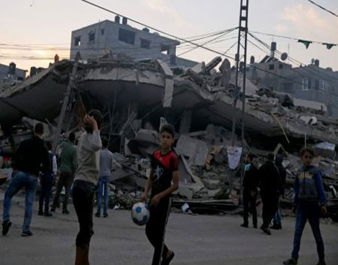 الأونروا: نقل السفارة الامريكية أدى إلى زعزعة الاستقرار في غزة
