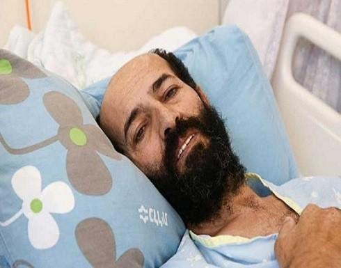 """""""إسرائيل"""" تطلق سراح الأسير الفلسطيني ماهر الأخرس"""