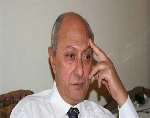 وفاة المستشار هشام البسطويسي المرشح الرئاسي السابق بمصر