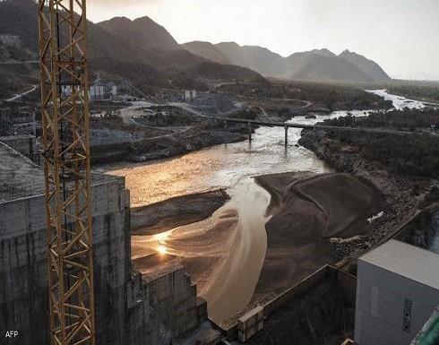 مصر: تحديات مائية أبرزها إجراءات إثيوبيا بشأن سد النهضة