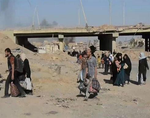 تحذير من تكرار مأساة مدنيي الموصل بتلعفر