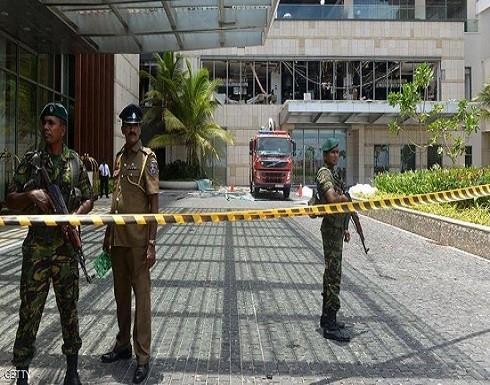 """دماء سريلانكا """"لا تتوقف"""".. تفجير سابع وقتلى جدد"""