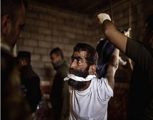 """""""وحوش وليسوا أبطالاً"""".. دير شبيغل تفضح القوات العراقية بالموصل ( قتل واغتصاب الجميلات )"""