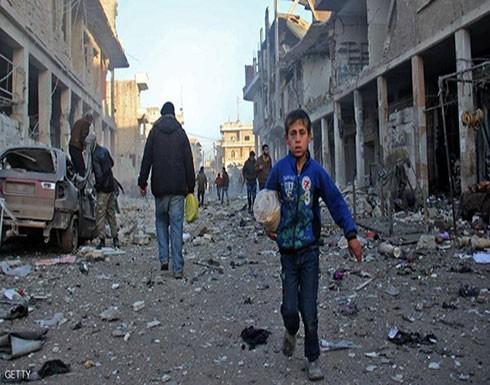 احتدام المعارك في إدلب مع دخول القوات السورية خان شيخون