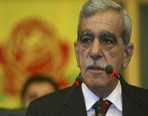 بماذا تنبأ سياسي كردي بارز بعد نتائج استفتاء تركيا؟