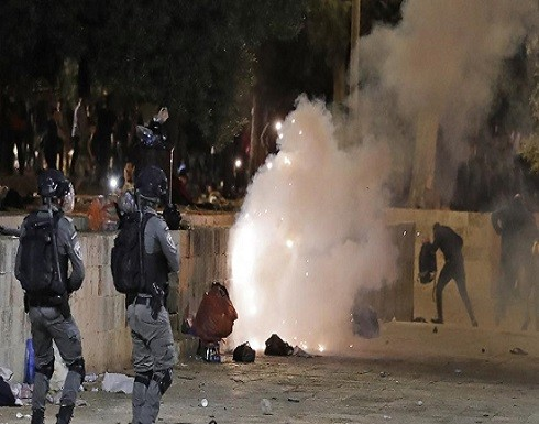 إدانات واسعة للتصعيد الإسرائيلي في القدس واقتحام الأقصى