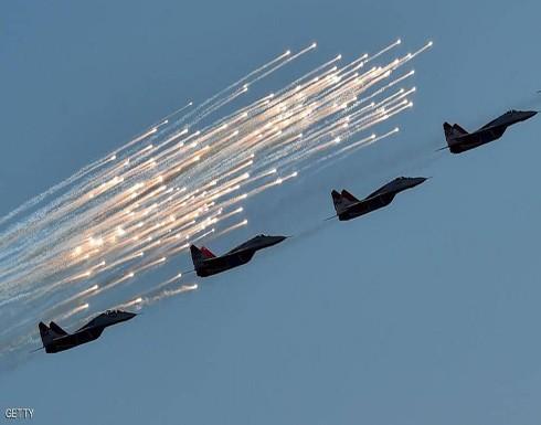 تصعيد كبير في إدلب.. روسيا تؤكد وجود قواتها على الأرض